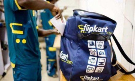 Why did Walmart buy India's Flipkart?