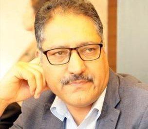 Kashmir journalist Shujaat Bukhari shot dead in Srinagar