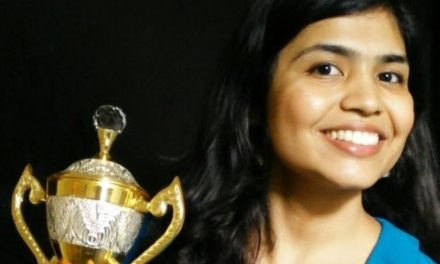India chess player quits Iran tournament over headscarf rule