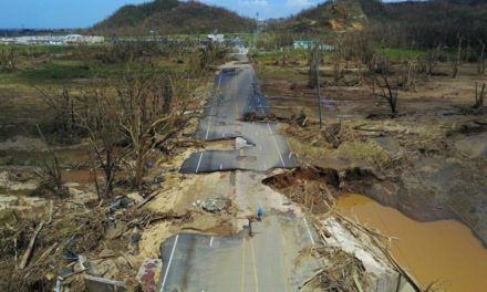 Puerto Rico increases Hurricane Maria death toll to 2,975