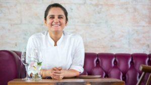 Garima Arora first indian women Michelin Star