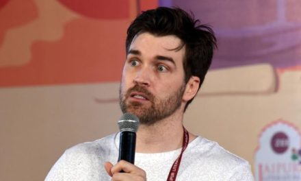 Dan Mallory: Best-selling author lied about having cancer
