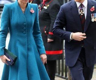The Duchess of Cambridge's Style Evolution