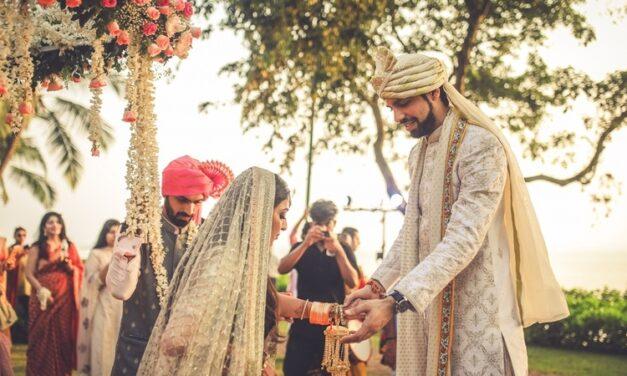 Big Fat Indian Weddings Get a Millennial Upgrade