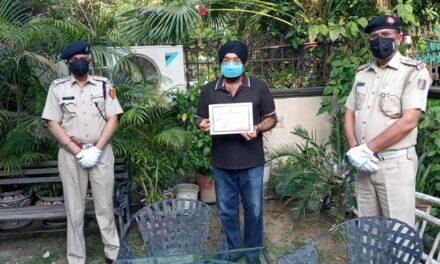 Corona lockdown: Over 1,000 cases against violators in Delhi