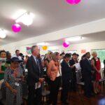 Australian Citizenship Ceremony celebration