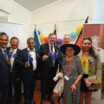 Australian Citizenship celebrations