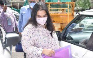 NCB summons Sushant's ex-manager Shruti, talent manager Jaya