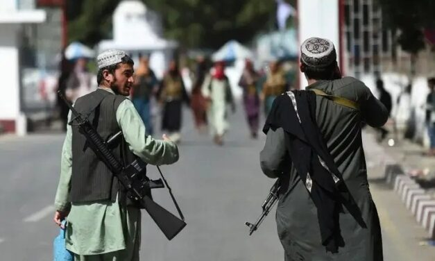 War crimes of Taliban to be investigated by ICC